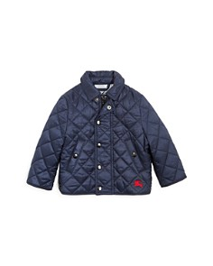 Burberry - Boys' Lyle Quilted Jacket - Baby
