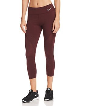 Nike - Power Epic Lux Cropped Leggings