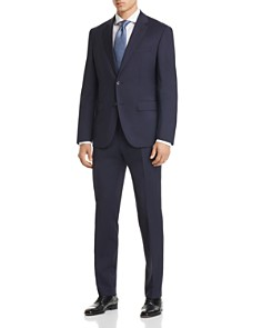 BOSS Hugo Boss - Johnstons/Lenon Regular Fit Basic Suit