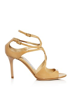 Jimmy Choo - Women's Ivette 85 High-Heel Sandals