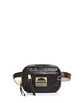 MARC JACOBS - Leather Belt Bag