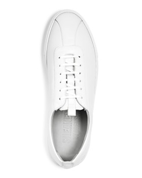 Grenson - Men's Sneaker 1 Leather Lace up Sneakers