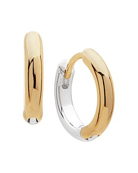 Ralph Lauren - Huggie Hoop Earrings
