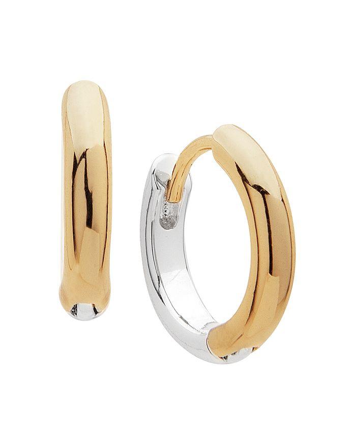 Ralph Lauren - Huggie Hoop Earrings