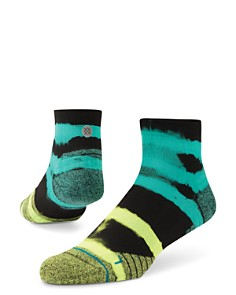 Stance Kalalau Quarter Socks - Bloomingdale's_0
