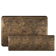 WellnessMats - Linen Anti-Fatigue Mat