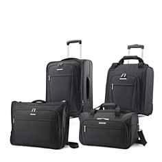Samsonite - Ascella Luggage Collection