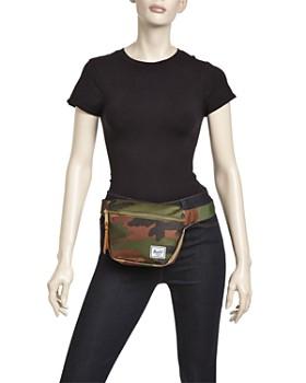 Herschel Supply Co. - Fifteen Camo Print Belt Bag