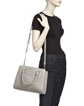 Ted Baker - Vieira Leather Tote