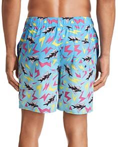 Maui and Sons - Blender Swim Trunks