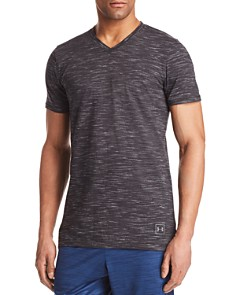 Under Armour Sportstyle V-Neck Tee - Bloomingdale's_0