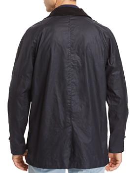 Belstaff - Rutford Waxed Field Jacket