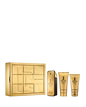 Paco Rabanne 1 Million Eau de Toilette Gift Set ($151 value)