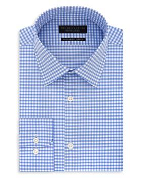 The Men's Store at Bloomingdale's - Gingham Regular Fit Dress Shirt - 100% Exclusive
