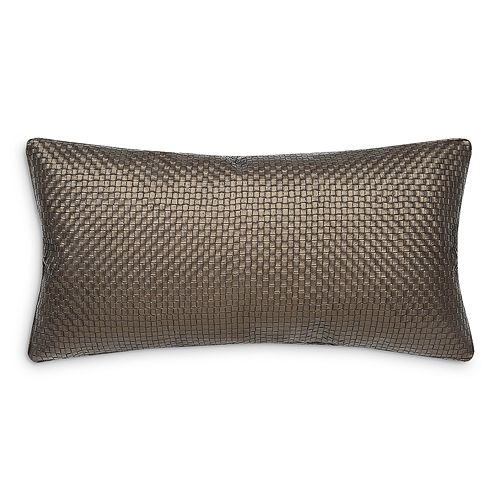 "Charisma - Emporio Decorative Pillow, 14"" x 28"""
