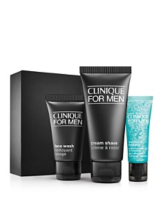 Clinique - For Men Daily Intense Hydration Starter Gift Set
