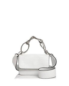 Nasty Gal - Chain Gang Shoulder Bag