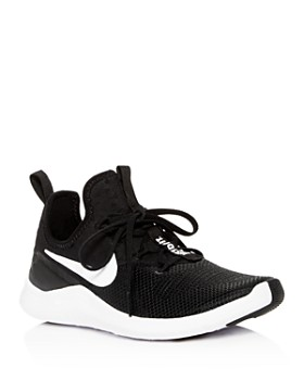 san francisco c84aa a53b3 Nike - Women s Free TR 8 Low-Top Sneakers ...