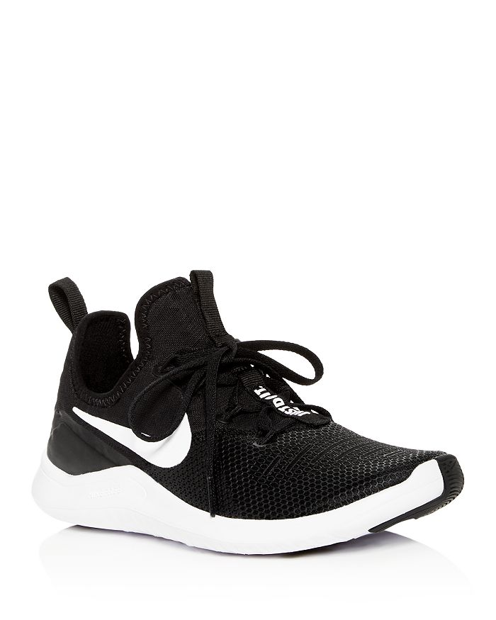 low priced af8e2 fa386 Nike - Women s Free TR 8 Low-Top Sneakers