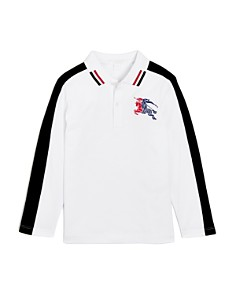 Burberry Boys' Eric Color-Block Polo Shirt - Little Kid, Big Kid - Bloomingdale's_0
