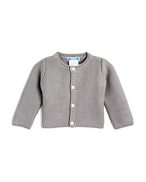 Jacadi Girls Textured Knit Cardigan  Baby