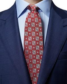 Eton - Tile Medallion Classic Tie