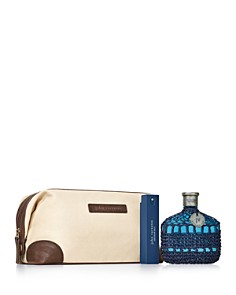 John Varvatos Collection Artisan Blu Eau de Toilette Gift Set ($119 value) - Bloomingdale's_0