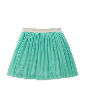 kate spade new york - Girls' Mesh Skirt - Big Kid
