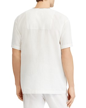Polo Ralph Lauren - Piped Pajama Top