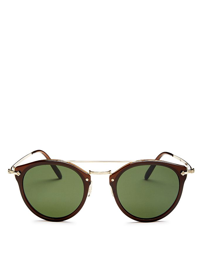 af65fb9193 Oliver Peoples - Men s Remick Sunglasses