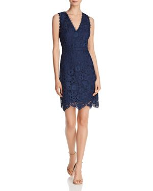 Laundry by Shelli Segal Lace Sheath Dress 2991253