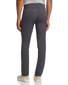 Theory - Raffi Neoteric Slim Fit Pants