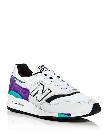 sports shoes 37395 2efa9 New Balance Men's M997WEA Sneakers | Bloomingdale's