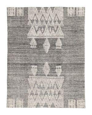 Jaipur Rize Tribal Area Rug, 8' x 10'