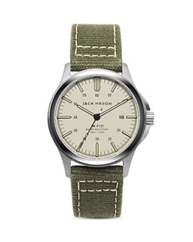 Jack Mason - Field Watch, 42mm