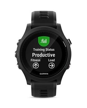 Garmin - Forerunner 935 GPS Running Smartwatch, 47mm
