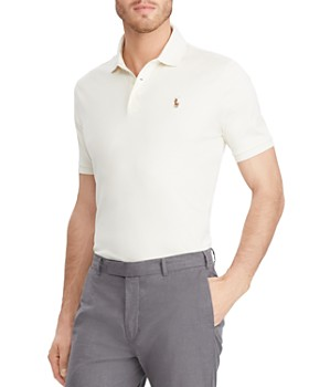 Polo Ralph Lauren - Polo Classic Fit Soft-Touch Polo Shirt