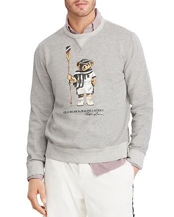 fafde053a6e92 Polo Ralph Lauren - Polo Bear Crewneck Sweatshirt