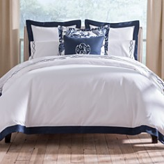 Peacock Alley Mandalay Cuff Bedding Collection - Bloomingdale's_0