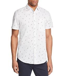 Sovereign Code Lightning-Print Pismo Short-Sleeve Shirt - Bloomingdale's_0