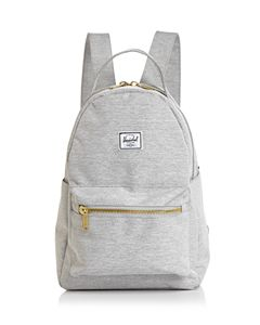 a227a649c043 Nova Small Fabric Backpack. Even More Options (12). Herschel Supply Co.