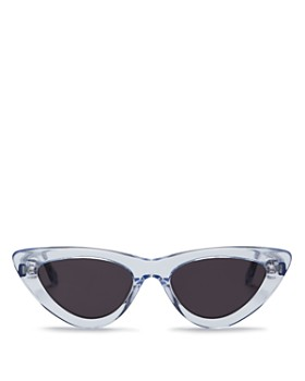 Chimi - Litchi #006 Cat Eye Sunglasses, 51mm
