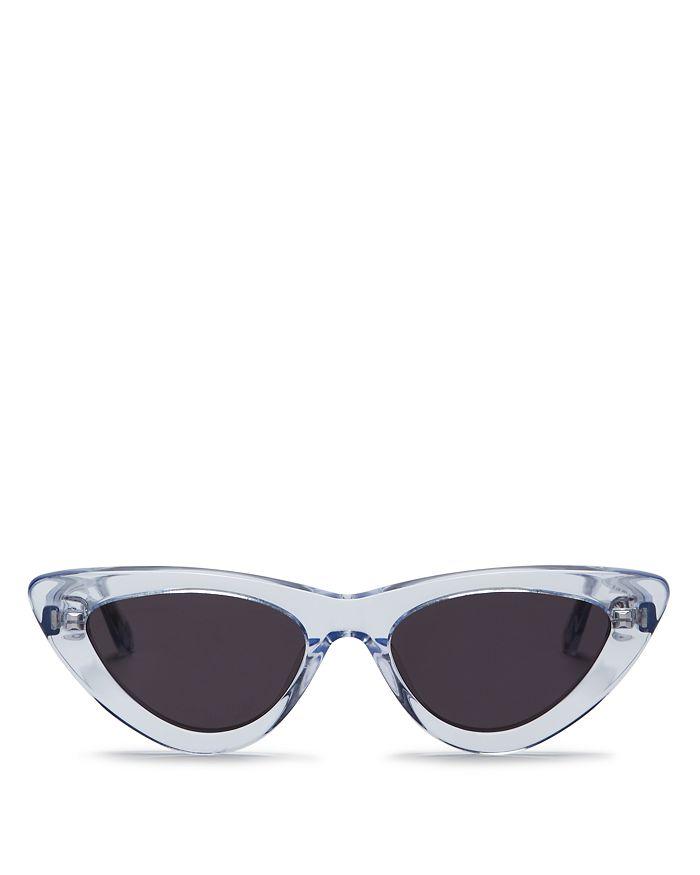 fd0953fd883 Chimi - Litchi  006 Cat Eye Sunglasses