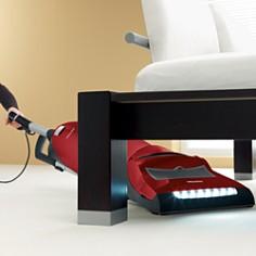 Miele - Dynamic U1 FreshAir Vacuum