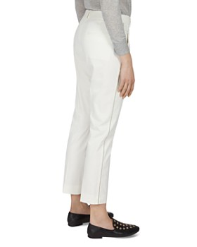 Gerard Darel - Molly Cropped Tapered Pants