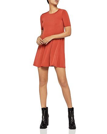 BCBGENERATION - A-Line Swing Dress