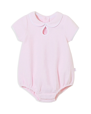 Jacadi Girls Claudine Collared Bodysuit  Baby
