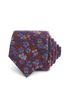 Ledbury - Floral Classic Tie