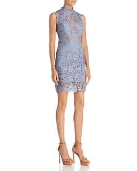 Bardot - Paris Lace Dress