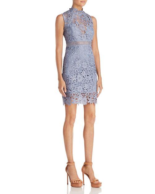 Bardot - Paris Lace Dress
